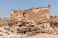 Ruined wall, Alcazaba, Almeria, Spain.jpg