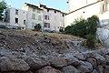 Ruines Maison encorbellement 3 Grand Rue Hôtel Ferrier Riez 2.jpg