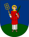 Rumenka Possible Coat of arms.png