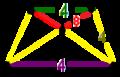 Runcitruncated order-4 square tiling honeycomb verf.png