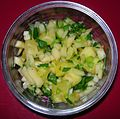 Rutabaga & Pineapple Salad (8580891860).jpg