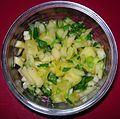 Rutabaga & Pineapple Salad (8580891860).jpg