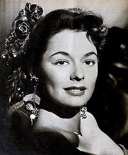 Ruth Roman American actress