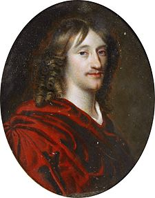 Sébastien Bourdon (1616-1671), by English school of the early 19th century.jpg