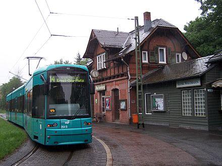 Puff Neu-Isenburg