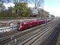 S-train line E on Boulevardbanen.jpg