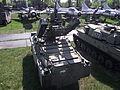 SA-9 Gaskin, Strieła-1 Warsaw1.JPG