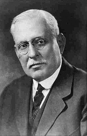 Samuel Insull, 1920