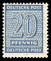 SBZ West-Sachsen 1945 134Y Ziffer.jpg