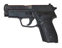SIG-Sauer P228