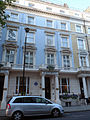 SIR WILLIAM STERNDALE BENNETT - 38 Queensborough Terrace Bayswater London W2 3SH.jpg