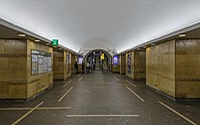 SPB Gorkovskaya metro station asv2018-07.jpg