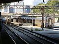 SShore passing Van Buren St Station P9190171.JPG