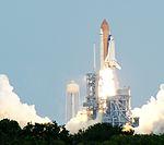 STS-125 Space Shuttle Atlantis launch (3527353982).jpg