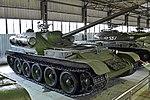 SU-101 Prototype Assault Gun '101' (37662330381).jpg