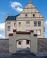 """Saalfeld Schwarmgasse 26 Wohnhaus mit Grundstück und Einfriedung Bestandteil Denkmalensemble """"Stadtkern Saalfeld-Saale"""".jpg"""