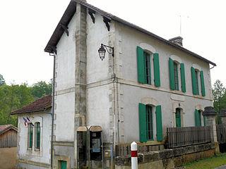 Saint-Avit-Rivière Commune in Nouvelle-Aquitaine, France