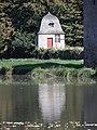 Saint-Brice-en-Coglès (35) Château du Rocher-Portail 02.jpg