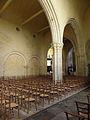 Saint-Méen-le-Grand (35) Abbatiale Ancien collatéral nord du chœur 04.JPG