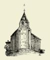 Saint-Martin-de-Sescas Église-1857.PNG