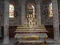 Saint-Saturnin (63) église autel principal.JPG