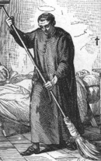 Francis Caracciolo - Saint Francis Caracciolo