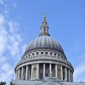 Saint Paul's cathedral, London.jpg