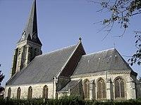 Saint aubert nord church.JPG