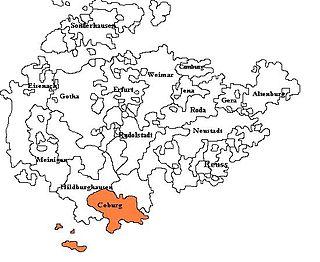 Saxe-Coburg