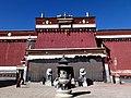 Sakya Monastery Tibet China 西藏 萨迦南寺 - panoramio (1).jpg
