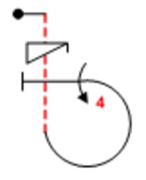 Aresti Catalog - Image: Sample Aresti Figure 1