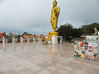 Phra Buddha Teepangkorn