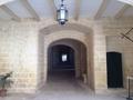 San Antonio Palace and Gardens - interior passage.png