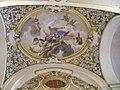 San Jacopo Soprarno, interno, altare sx 2 ranieri del pace, l'eterno e angeli.JPG
