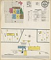 Sanborn Fire Insurance Map from Chickasha, Grady County, Oklahoma. LOC sanborn07038 004-1.jpg