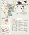 Sanborn Fire Insurance Map from Natick, Middlesex County, Massachusetts. LOC sanborn03801 002-1.jpg