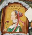 Sancha Henriques de Portugal, senhora de Bragança- The Portuguese Genealogy (Genealogia dos Reis de Portugal).png