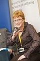Sandra Gidley, September 2009 1.jpg