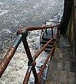Sandsend steps - geograph.org.uk - 882178.jpg