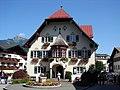 Sankt Gilgen Rathaus Mozartplatz 1.JPG