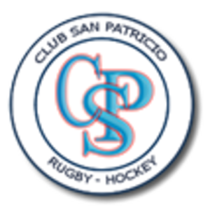 Club San Patricio - Image: Sanpatricio rugbylogo