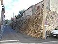 Sant Feliu d'Avall. Muralles 3.jpg
