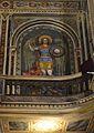 Sant Miquel a l'antiga església de la Beneficència, València.JPG