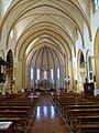 Santa Maria Assunta, interno (Arre).JPG