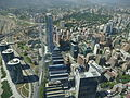 Santiago Metropolis