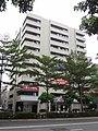 Sanyo Electric (Taiwan) Building 20160816a.jpg