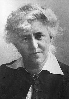 Sara Stockfleth Christie Norwegian politician