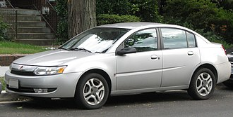 Saturn Ion - Image: Saturn Ion 07 09 2009