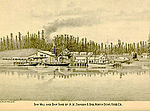 Saw mill and ship yard, North Bend, Coos County, Oregon.jpg