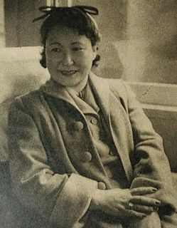 Miki Sawada Japanese social worker